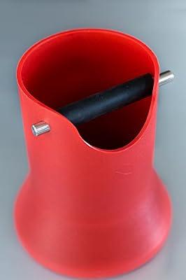 Crema Pro Knock caja - hacer el perfecto o de café Espresso - café ...