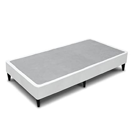 Amazon.com: Best Price Mattress New Innovative Steel Box Spring ...