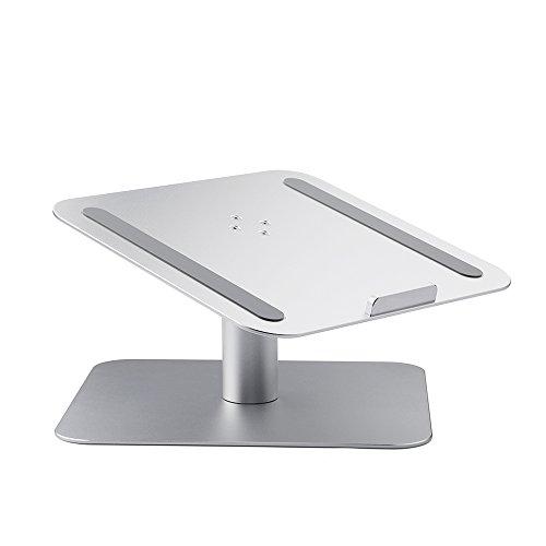 Docooler BUBM DNZJ-01 Laptop Stand Holder 360°Rotating Desktop Holder Portable Notebook PC Computer Stand for MacBook Pro/Air by Docooler