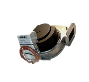Laars 2400-524 Blower Combustion Air with Gaskets
