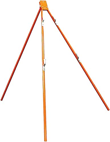 Cortina Safety Products 07-822 Tripod Stand for Roll-Up and Rigid Signs