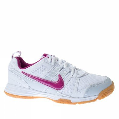 Nike Lady Multicourt 10 Indoor Court Shoes - 4