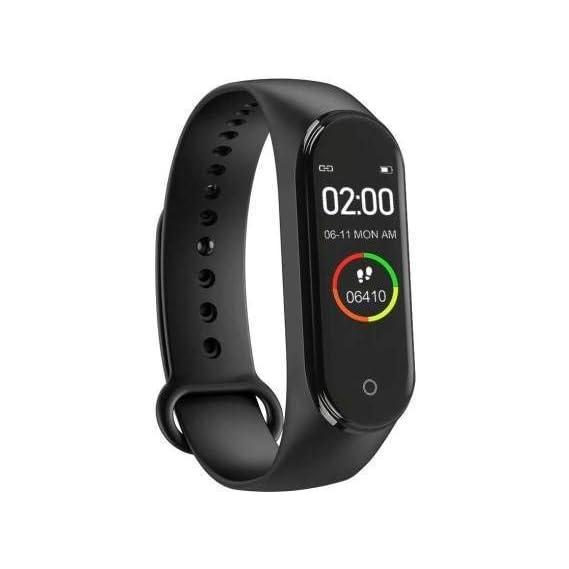 WELROCK SmartBand_P-01 Activity Tracker