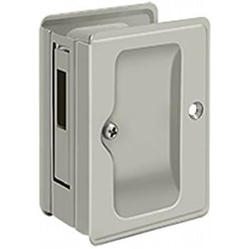 Converging Pocket Door Kit Pocket Door Hardware Amazon Com