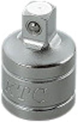 京都機械工具(KTC) ソケットアダプター BA32-S 差込角:凸:6.3×差込角凹:9.5mm 1個
