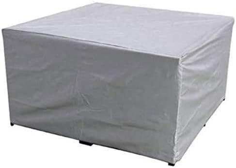 Popular dDanke Silver Patio Furniture Waterproof Covers shopping Pr Set