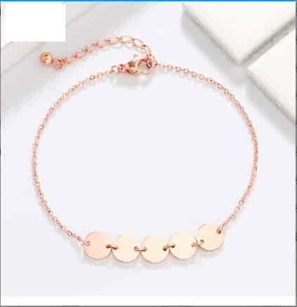 0775ca36d8cc Shopping Greens or Purples - Anklets - Jewelry - Women - Clothing ...