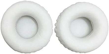 Protein Leather 1 Pair of Replacement Ear Pads Cushion Earpads for Sony MDR-ZX330BT MDR-ZX300 MDR-ZX310 Headset MDR ZX330BT ZX300 ZX310