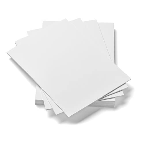 Invitation card amazon house of card paper a4 250 gsm card white pack of 100 sheets stopboris Gallery