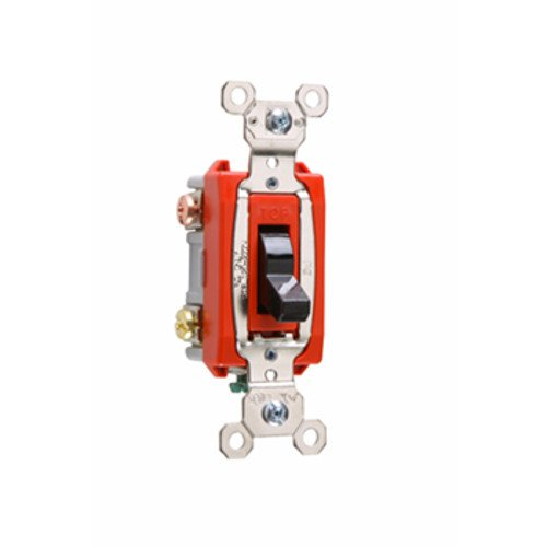 Legrand-Pass /& Seymour Pass /& Seymour Ps20Ac2 Brown 20A 120//277V Switch