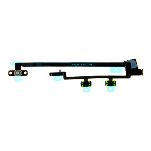 Flex Cable (Power & Volume) for Apple iPad Mini, iPad Air with Tool Kit by Wholesale Gadget Parts (Image #1)