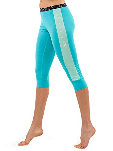 Royale Tropicana Alagna Aw18 peppermint 4 Leggings Women's Mons 3 fxdY0WPfz