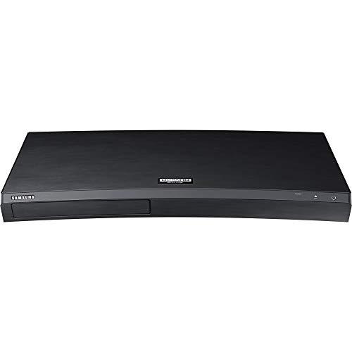 SAMSUNG M9500 UHD - Wi-Fi - Dual HDMI - 2K/4K - Region Free