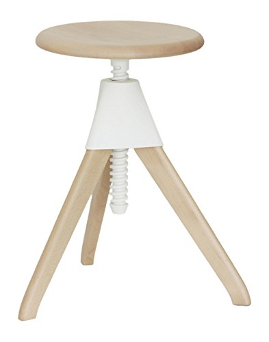 Price comparison product image Magis Design The Wild Bunch - Jerry Natural Beech / White