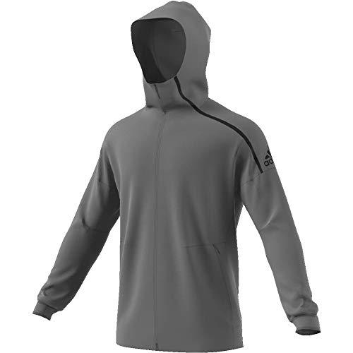 Uomo Felpa Performance Zne Grefou Hoody 2 Jacket Adidas WfYS1qwf