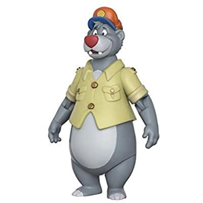 Funko Action Figure: Disney Afternoons Baloo Collectible Figure: Funko Action Figure:: Toys & Games