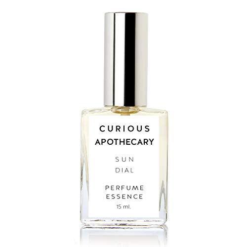 Curious Apothecary Sun Dial Neroli orange Blossom perfume for women. 15 ml. Fresh, light fragrance