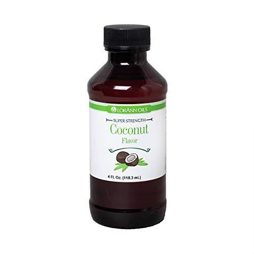 LorAnn Super Strength Coconut Flavouring