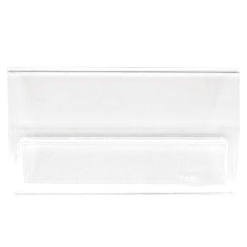 QUANTUM Window for Hulk 2-Foot Deep ClearView Bins - Fits 11x23-7/8 x10