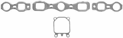 Fel-Pro MS8590B1 Intake /& Exhaust Manifold Gasket Set