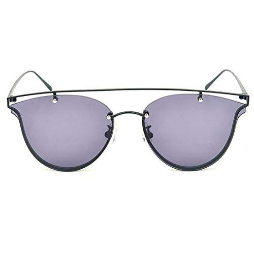 Black Gafas Lens Jelly Sol LBY Gray para Lens con de Gafas Y De De Sol Color para Frame Black Classic Frame Mujer Gray Hombre Mujer Gafas Sol Color dOtxSgxqw