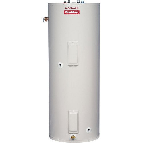 Promax Heater Water Smith Ao - 80 Gallon - 4,500 Watt ProMax Residential Electric Direct Solar Booster Water Heater