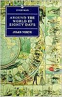 Around The World In Eighty Days (Everyman)