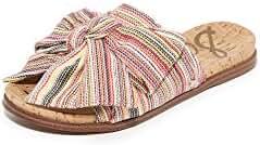 Sam Edelman Women's Henna Sandal