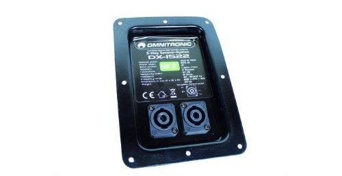 Omnitronic E0197204 - Frequenzweiche mit Anschluß feld