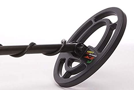 Pack Detector de metales GARRETT ACE 150 protector de plato, 16 x 22 cm: Amazon.es: Bricolaje y herramientas