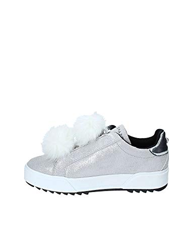 Apepazza Sneakers Hyb04 Donna Argento Sneakers Hyb04 Donna Apepazza Argento Apepazza 06fwxTqX