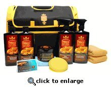 Pinnacle Complete Detailing Bag Kit by Pinnacle Natural Brilliance