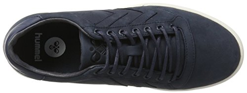 Total Azul Hml Stadil Eclipse Zapatillas Low Winter Adulto Hummel Unisex S8AwBqv