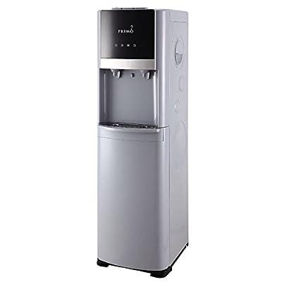 Primo Bottom Loading Hot & Cold Water Dispenser, Certified Refurbished