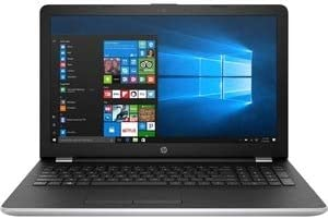HP 15 TOUCH -laptopsea