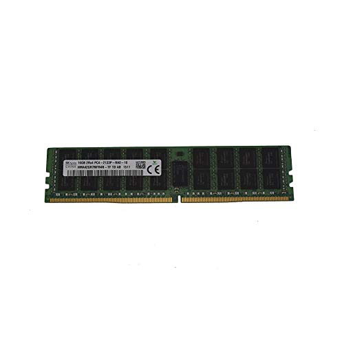 - Hynix HMA42GR7MFR4N-TF DDR4-2133 16GB/2Gx72 ECC/REG CL13 Hynix Chip Server Memory