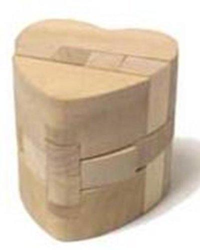 低価格の WOOD BRAINBENDER-Heart B006GTR20K, マップカメラ:7bbef70f --- quiltersinfo.yarnslave.com