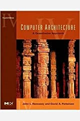 Computer Architecture 4th (forth) edition Text Only Paperback