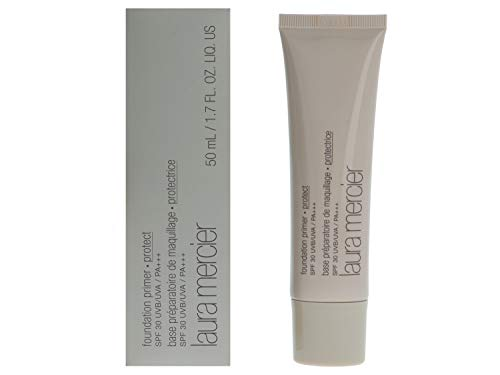 (Laura Mercier Foundation Primer SPF 30, 1.7 Ounce )