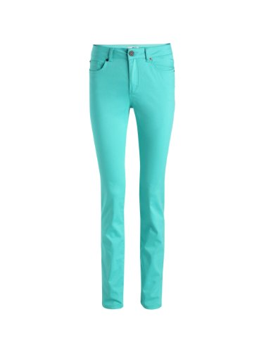 Turchese i Jeans H Donna türkis s Turquoise Jeans blue XUq4P4Tvwx