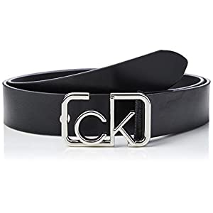 Calvin Klein Women's K60K606104 Belt