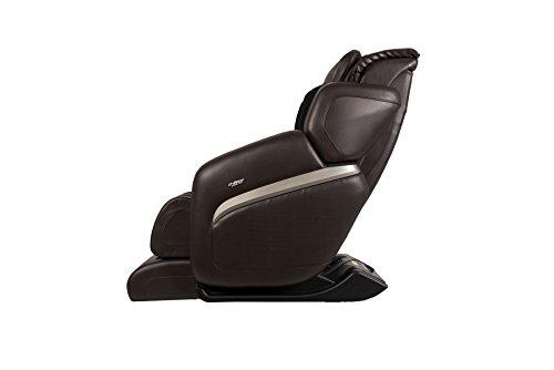 uKnead Lavita Massage Chair - SL-Track with Zero Gravity and (Robotic Massage Chair)