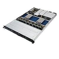 Asus RS700A-E9-RS4 AMD EPYC 7000 DDR4 1U Rackmount Server Barebone System