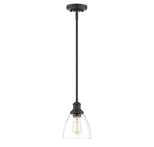 Contemporary Glass Pendant Lighting in US - 9