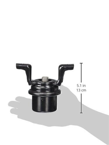 Toyota 16405-46120 Tank Cap Sub Assembly