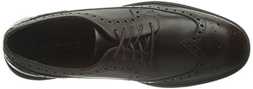 Shoe Brown Dunham Dunham Grayson Dun Men's Men's Oxford xYq84v