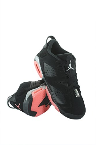 Jordan 6 Retro Low Big Kids Style : 768878-022 Size : 6.5 M US by Jordan