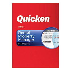 Quicken Rental Property Manager Traditional