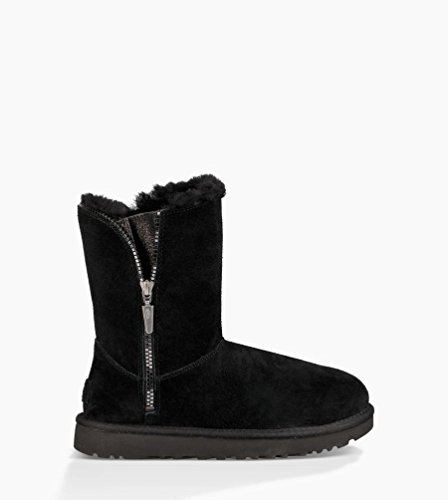UGG Womens Marice Boot Black Size 5