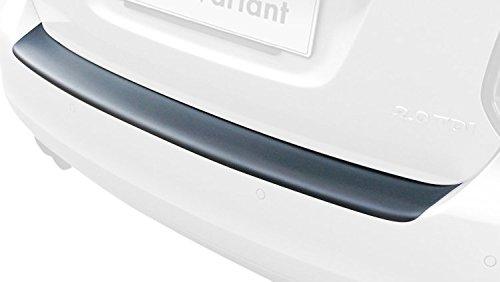 Grant Richard GR RBP223 ABS Rear Bumper Protector, Black RGM